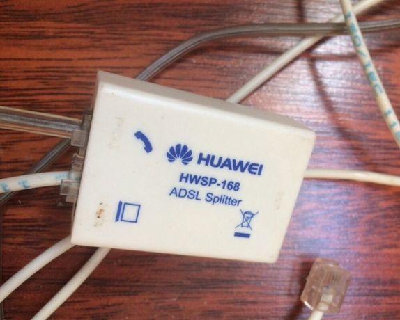 сплиттер Adsl Сплиттер Huawei hwsp 168