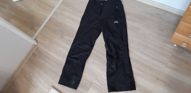 Spodnie wodoodporne McKINLEY aquamax
