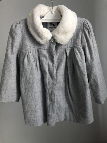 Пальто , плащ 18-24