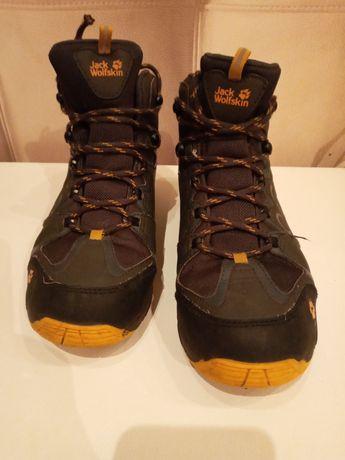 Зимние сапоги и демисезонные ботинки Jack Wolfskin, 39р