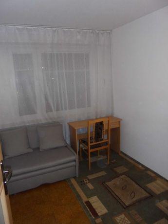 Pokój jednoosobowy w samodzielnym mieszkaniu Czechów