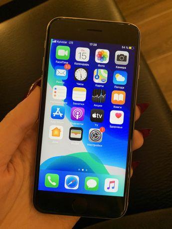 Айфон iPhone 6S 32GB Space Gray Черный также 5S/6/SE/7/8/X/XR/Plus