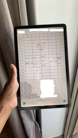 Samsung Tab S6 lite 64 GB