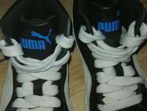 Buty Puma roz. 32