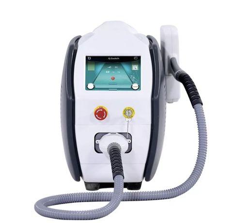 Неодимовый лазер (лазер для удаления тату и пилинга) Nano Light