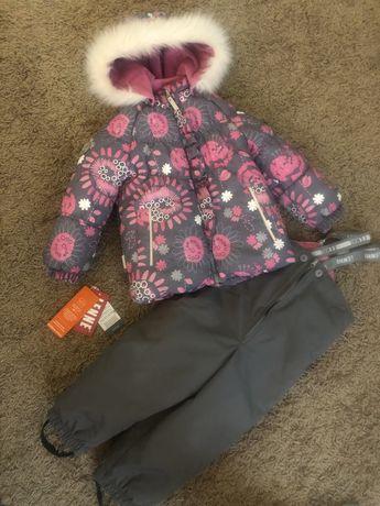 Зимовий костюм Ленне,Lenne 98+ 6