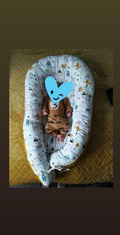 Kokon niemowlęcy, gniazdko