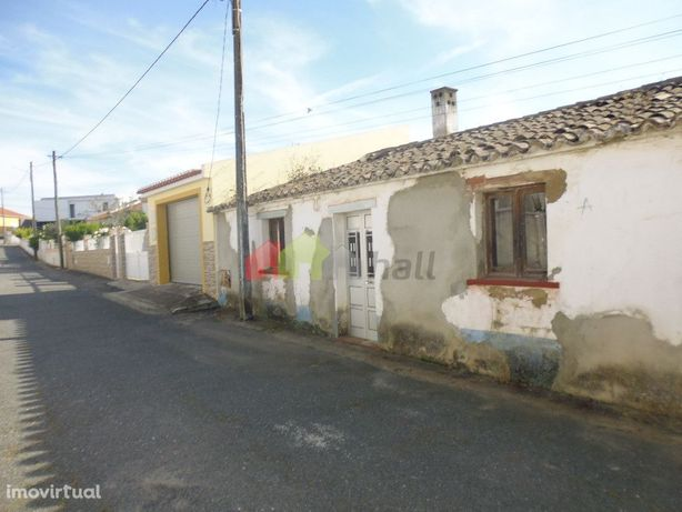 Moradia T2- Rosário, Almodôvar, Alentejo