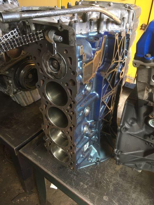 Пенёк пенек двигатель ом om602 2.9 Обслужен!!! Кривой Рог - изображение 1