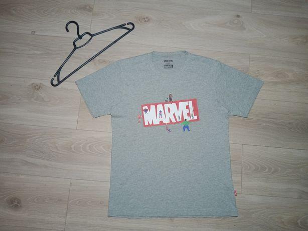 Футболка Marvel..
