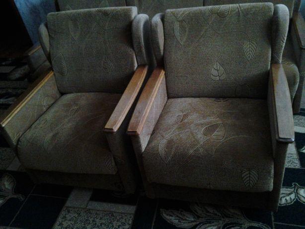 Кресла в состоянии новых (цена за 1 шт. 500 грн)