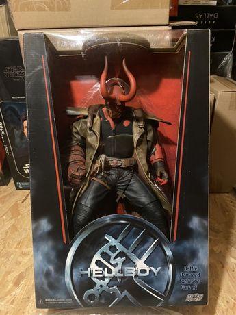 """Mezco 18"""" Hellboy exclusive nie neca, sideshow, hot toys, kotobukiya"""
