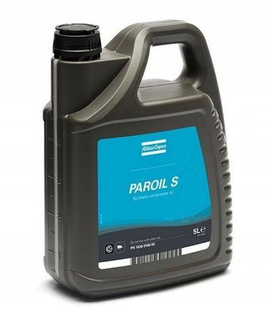 Olej syntetyczny Atlas Copco Paroil S do sprężarki