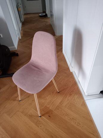 Sprzedam krzesła 4 szt