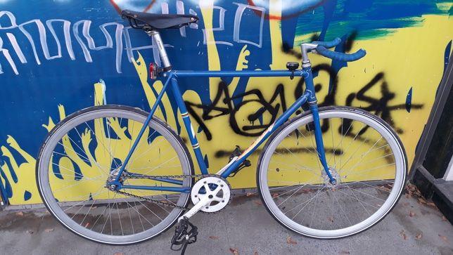 Велосипед Метеор ХВЗ фикс