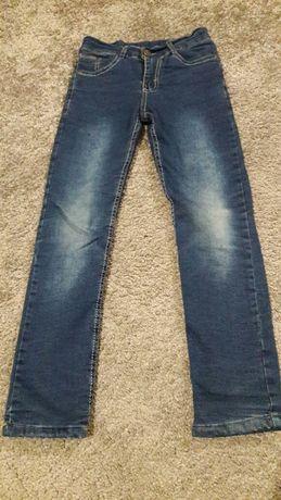 Продам теплі джинси