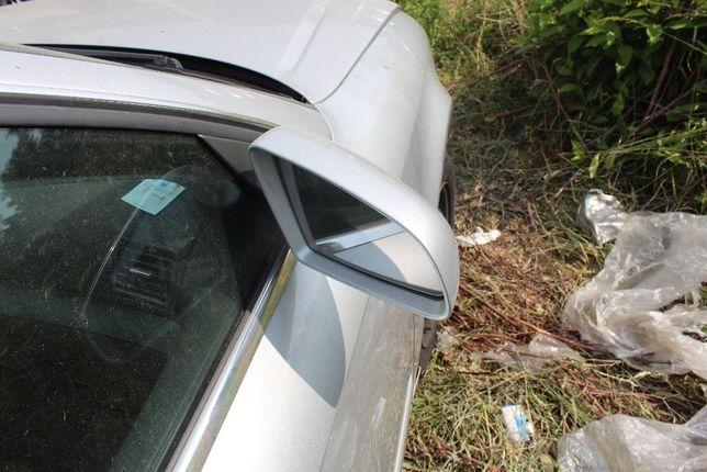 Lusterko prawe Audi A4 B7 LA7W