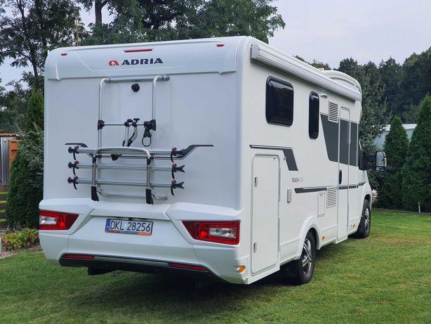 Kamper Adria Matrix 670SL - 2019 - stan idealny - REZERWACJA