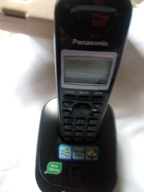 Цифровой беспроводной телефон PANASONIC KX-TG2511UА