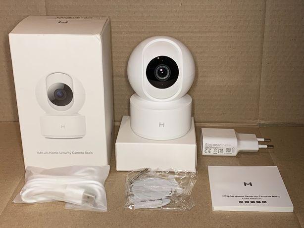 Камера наблюдения Xiaomi IMILAB Home Security Camera (Global Version)