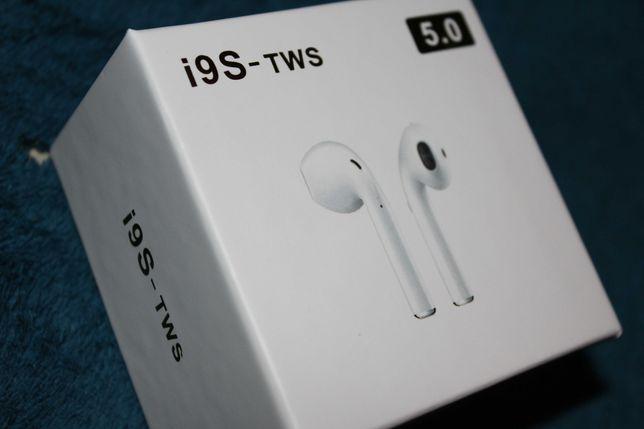 Auriculares I9S TWS  !! Muito Práticos e Funcionais !!