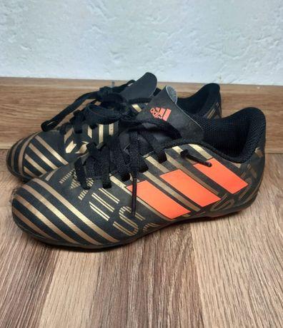 Adidas NEMEZIZ buty piłkarskie dla juniora roz. 29