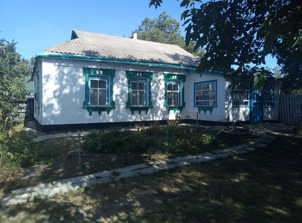 Будинок с. Бране Поле