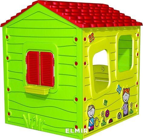 Дом игровой StarPlay 118х106х127 см (90-560) уценка