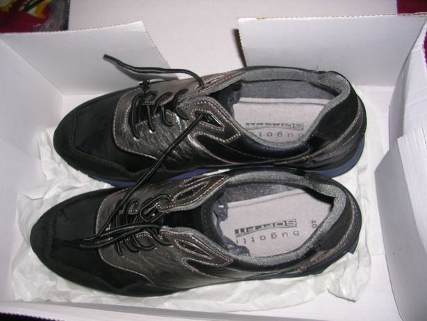 PROMOCJA. Nowe buty sportowe Bugatti