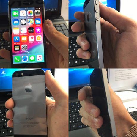 Iphone 5s 16гб Neverlock