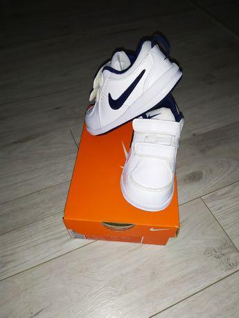 Nowe buty Nike r 23,5