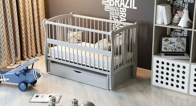 Ліжечко для новонароджених, люлька, дитяче ліжко