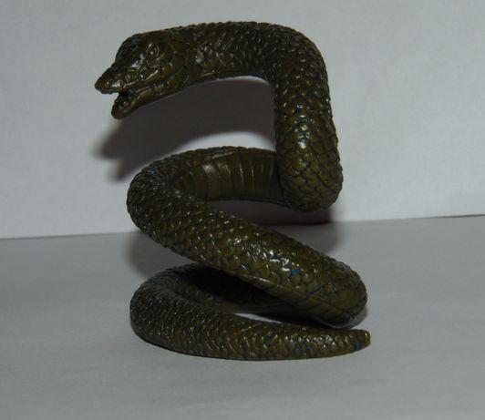 Коллекционная фигурка змеи Нагайны из фильма Гарри Поттер