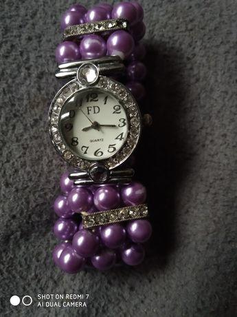 Zegarek  mlodziezowy