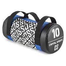 Capital Sport Toughbag Worek Trenigowy Power Bag 5kg