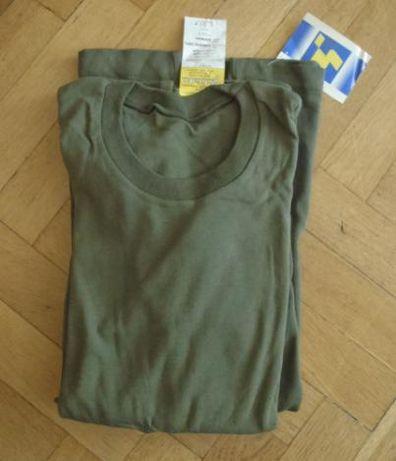 Koszulka z długimi rękawami wz. 519/MON, rozmiar 6 (XL)
