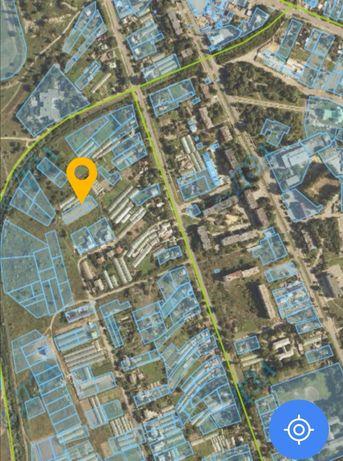 Продаётся земельный участок в г. Каменка-Днепровская(центр)