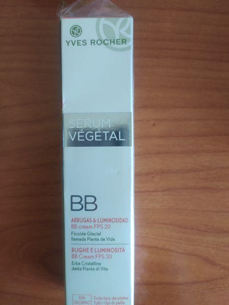 BB creme anti rugas FPS 20 - Yves Rocher