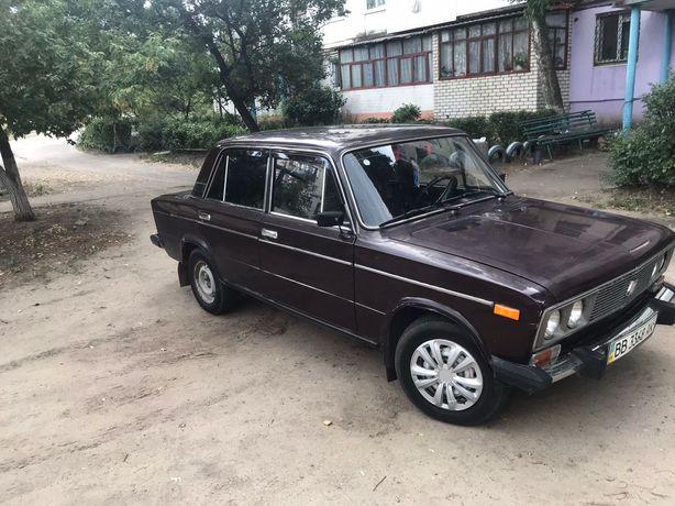 ВАЗ 21063 1989год