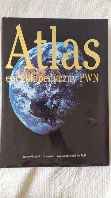 atlas encyklopedyczny