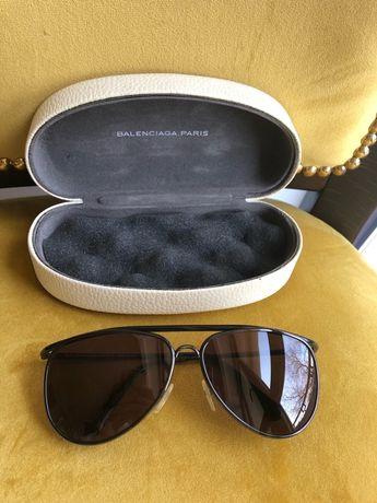 Солнцезащитные очки Balenciaga оригинал