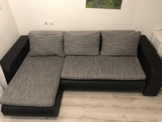 Sofa narożna