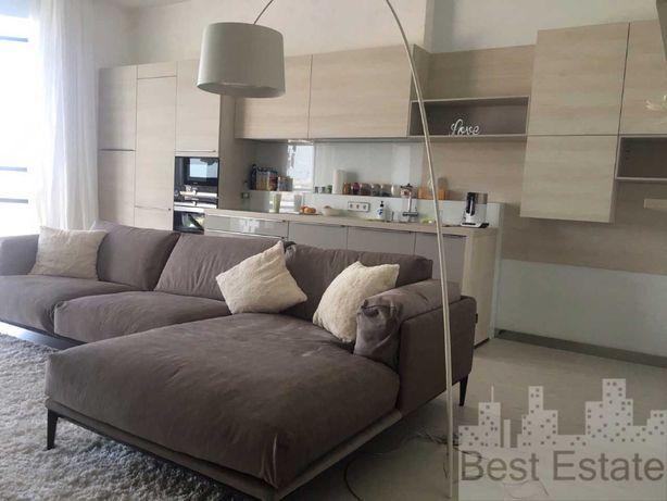 АН Best Estate предлагает 2 комн. кв. в ЖК Дом на набережной