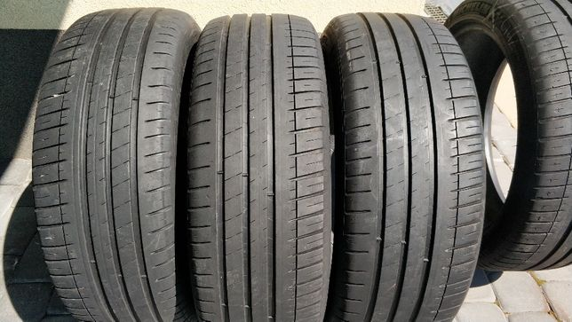 1 opona 215/45r18 Michelin pilot sport 3