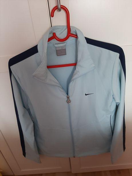 Bluza błękitna Nike