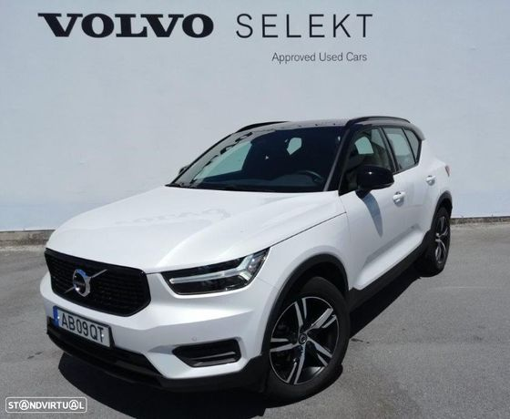 Volvo XC 40 2.0 D3 R-Design Geartronic