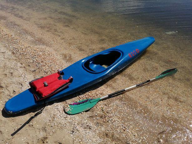 Kayak marca elio