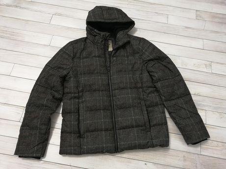 Мужская зимняя куртка Next