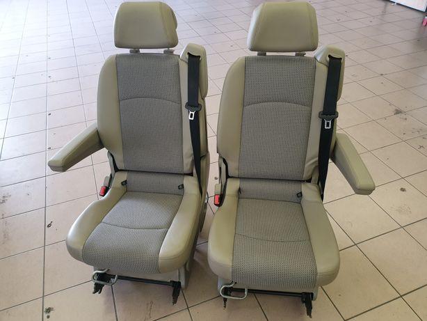 Fotele Vito Viano 639