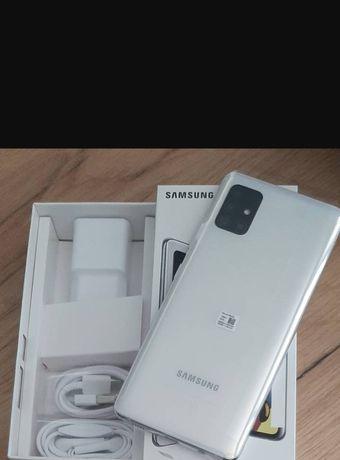Samsung Galaxy a 51 5G Biały